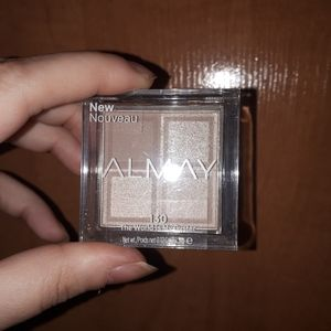 Brand new almay eyeshadow